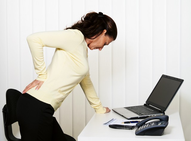 Lower Back Pain Treatment Watsonia