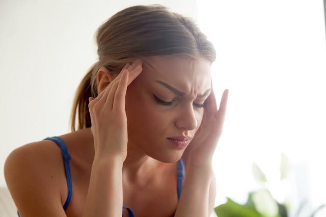 Headache Watsonia