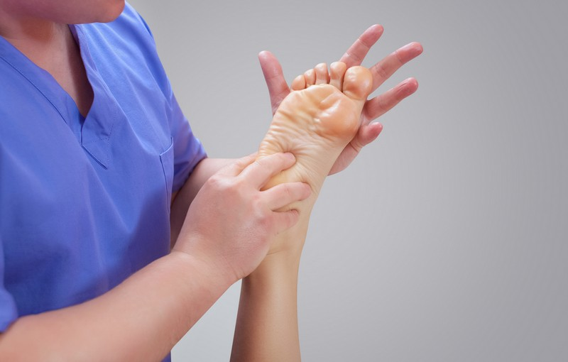 Help for Heel Pain Bundoora