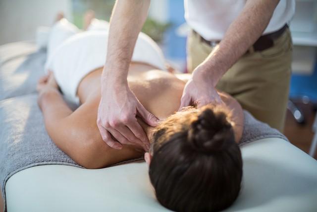 back Pain treatment Bundoora