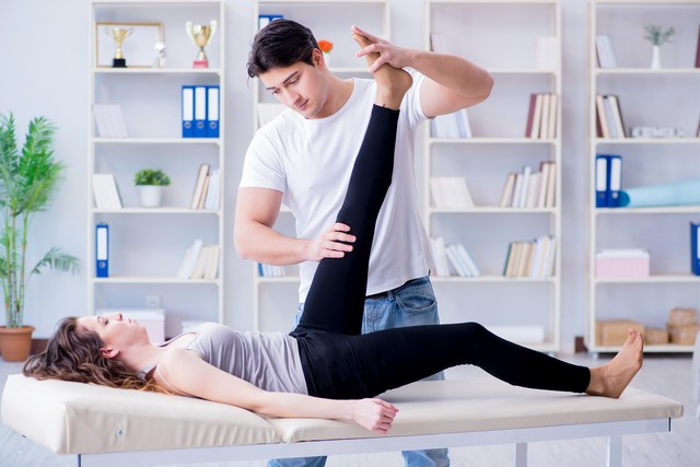 Sciatica Diagnosis Greensborough