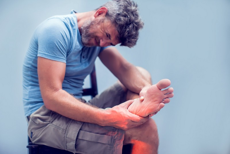 Plantar Fasciitis Treatment Greensborough